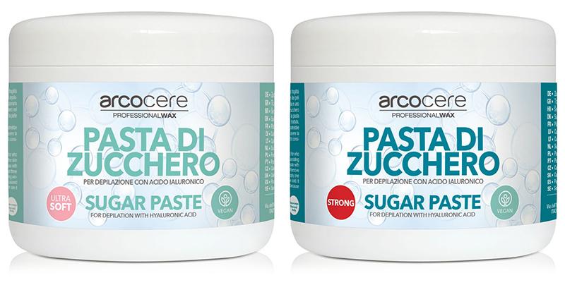 Arcocere Professional Wax Sugar Paste