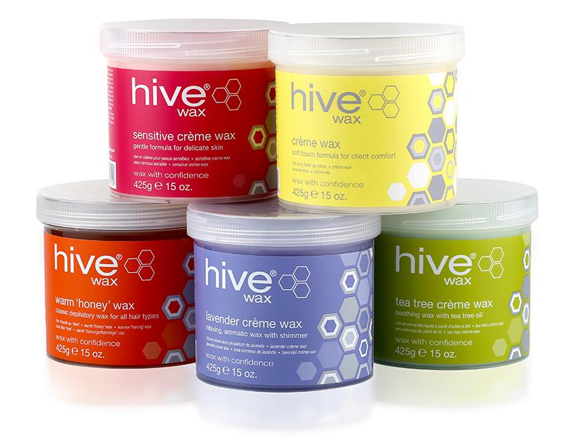 Hive Wax