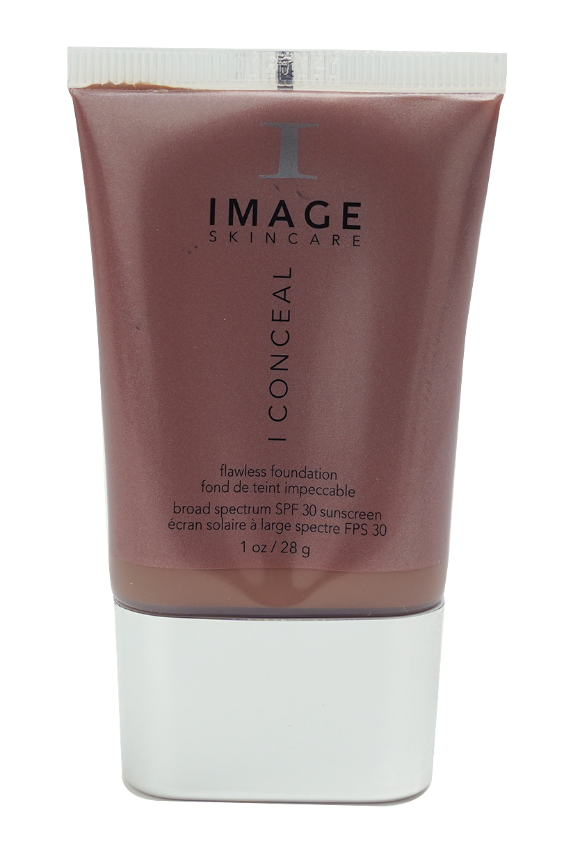 Image Skincare I Conceal Flawless Foundation Broad-Spectrum SPF30