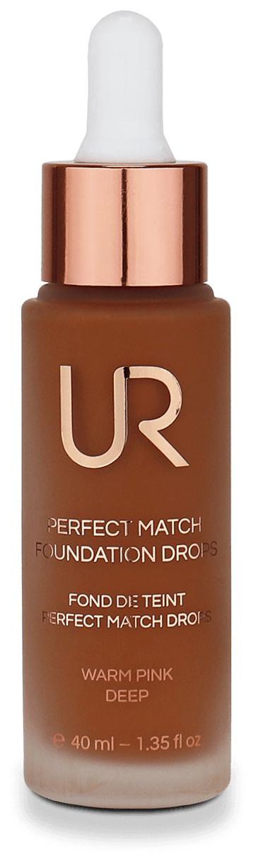 Urban Retreat Perfect Match Foundation