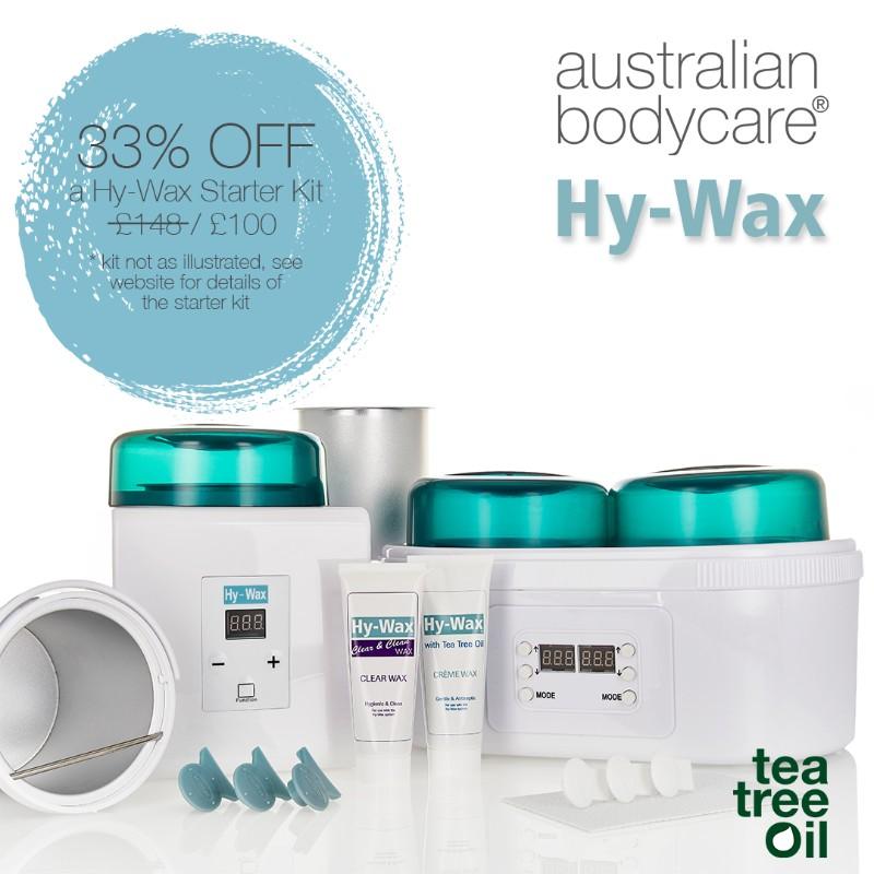 Australian Bodycare Hy-Wax