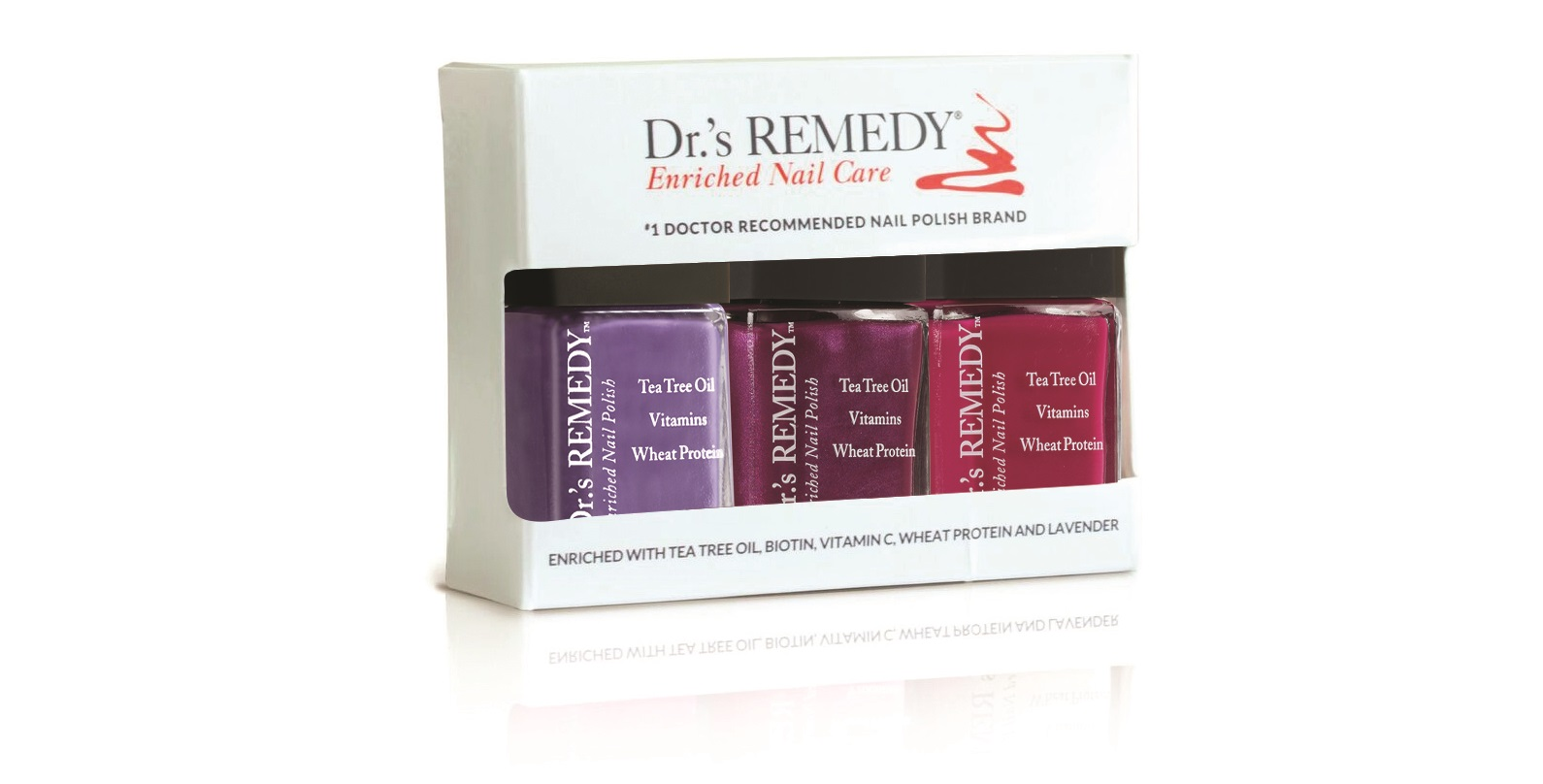 Dr.'s REMEDY Berry Fest Gift Set