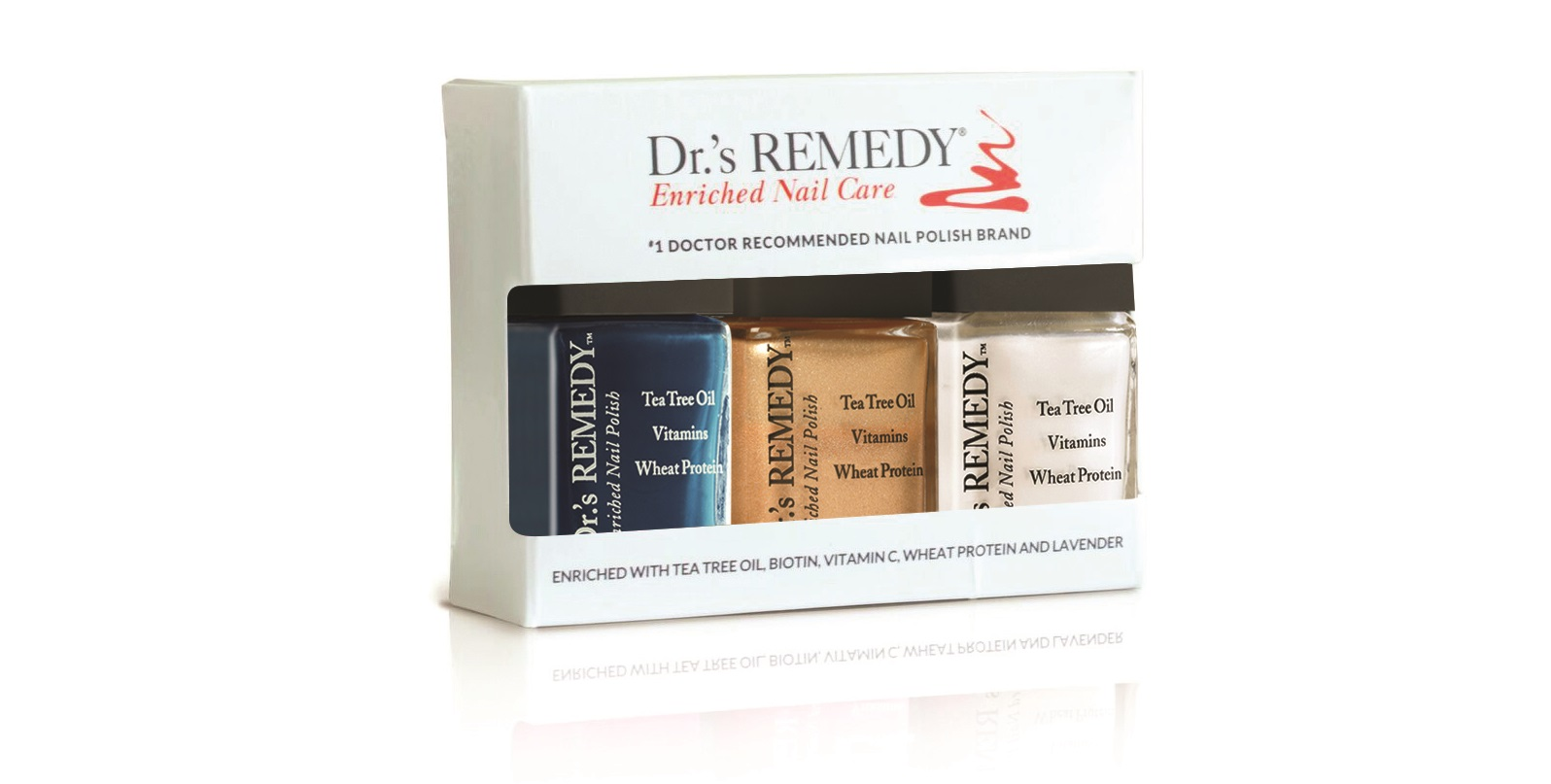 Dr.'s REMEDY Winter Elements Gift Set