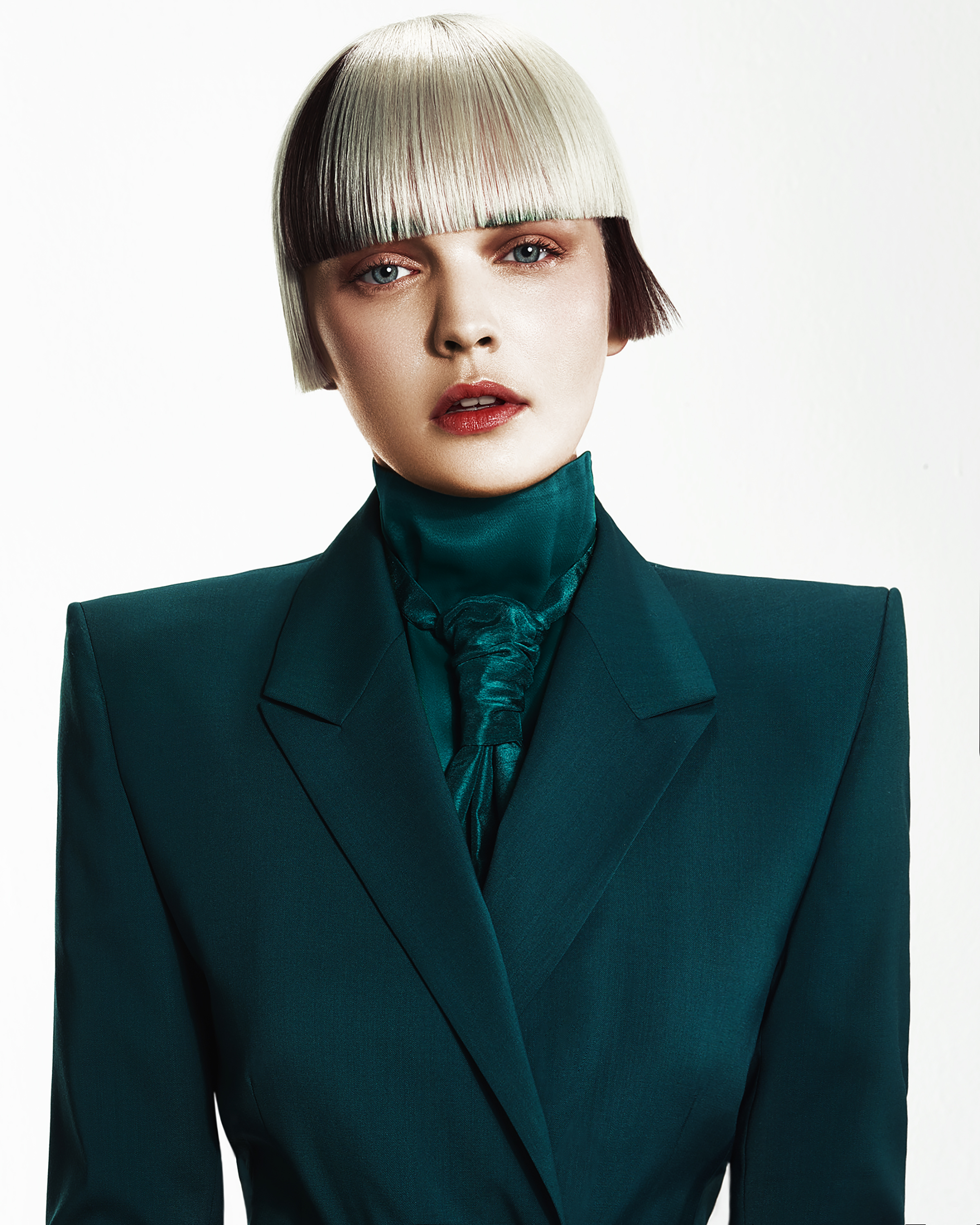 Rainbow Room International 2019 hair trends